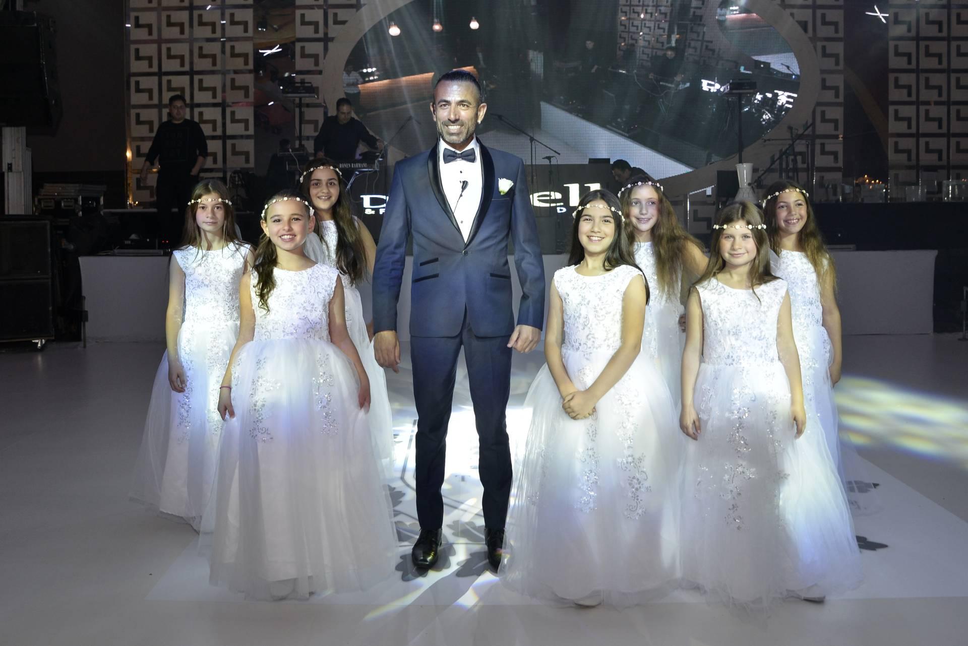 שושבינות לחתונה